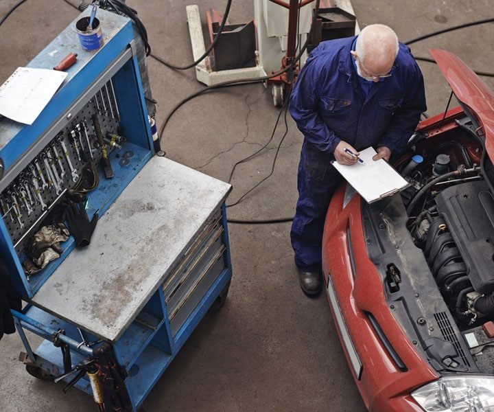 Common Errors That Auto Body Shops Make And also the methods to Put Them