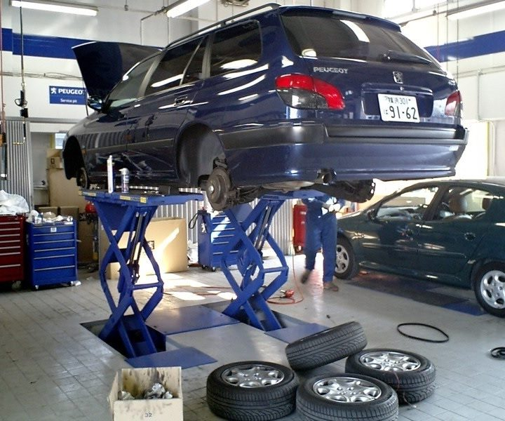 Characteristics You Have To Try searching within the vehicle Auto specialist