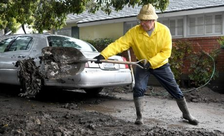 Deadly Damages Weather Could Potentially Cause Getting an automobile