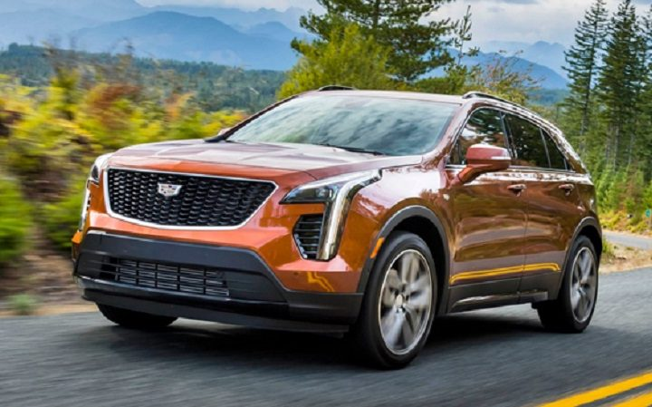 How Does it Feel Behind the Wheels of the 2019 Cadillac XT4?