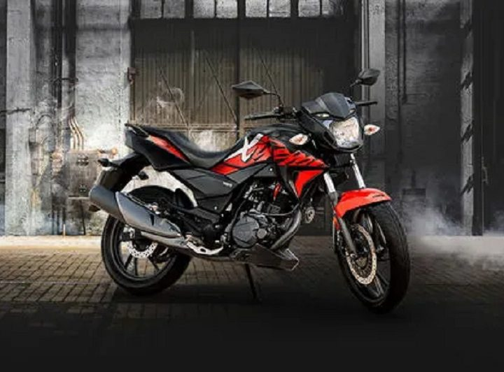 Why do people prefer hero Xtreme bikes high in number?