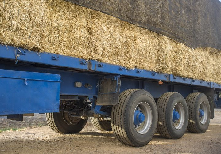 Alternative Cargo Control Methods Now Available to Ag Haulers