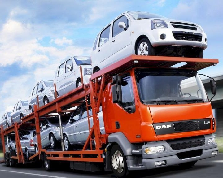 Hiring the services of auto transport experts