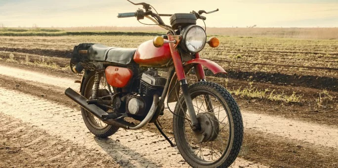 Things You Should Know Before Buying a Second-Hand Motor-Bike