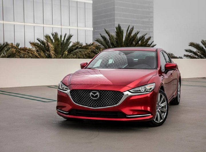 How Mazda is Leading the Automotive Industry in Creating Sustainable Environment