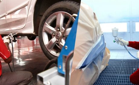 Car Dent Repair – Helping Your Car Always Look It's Very Best in Pitstop