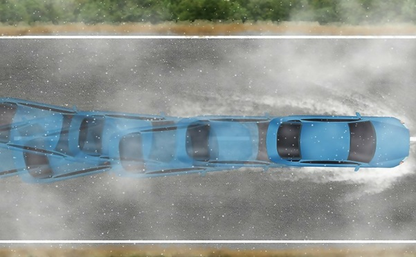 Hydroplaning: How To Prevent/Recover From It