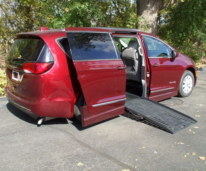 Key Factors to Consider Before Buying Wheelchair Accessible Van