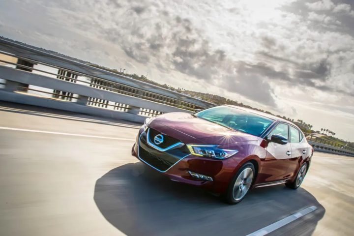 Five Reasons Why Buying a Nissan Maxima Is A Smart Move