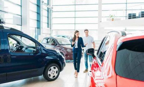 Essential Things to Consider When Looking For A Used Car