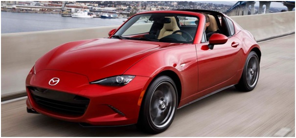 2020 Mazda Miata: The 30th Anniversary Edition