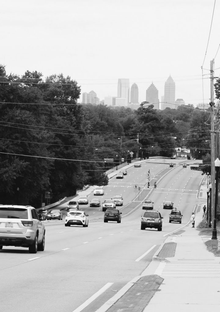 The Pedestrians and the Most Dangerous Buford Highway in Georgia