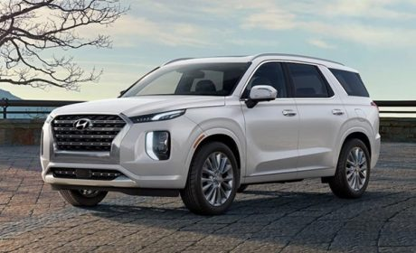 Buying a 2020 Hyundai Palisade: Preparing a Checklist