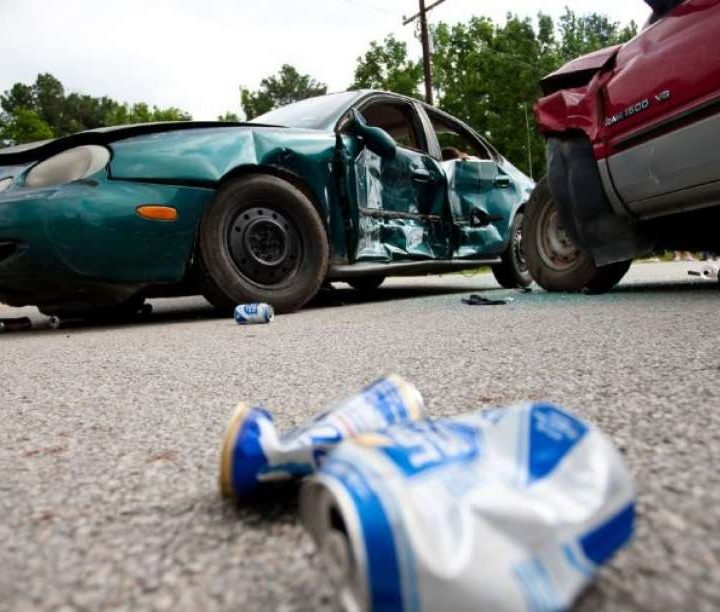 What To Do Following a Drunk Driver Accident