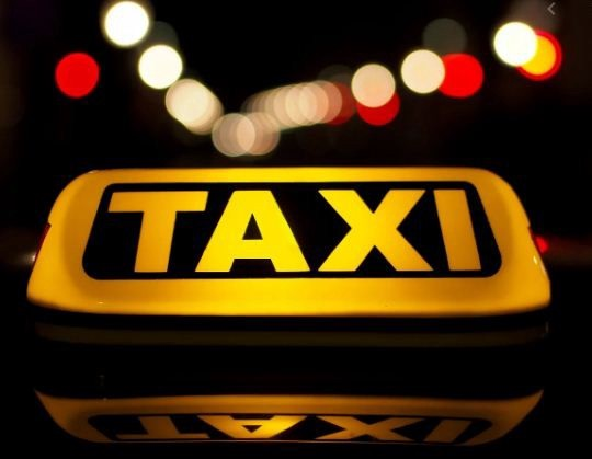 Why a Taxi Service is better than Public Transport?