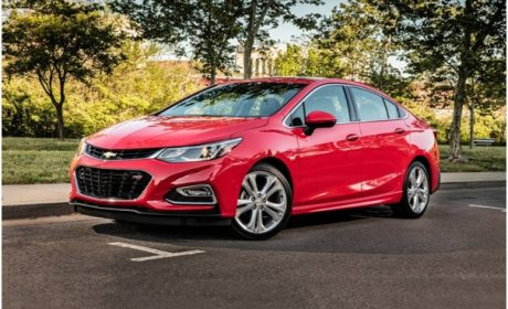 Advantages of Buying a Used 2018 Chevrolet Cruze