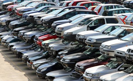 Things to consider when choosing the Used Car parts