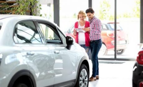 Where to look for reliable used car?