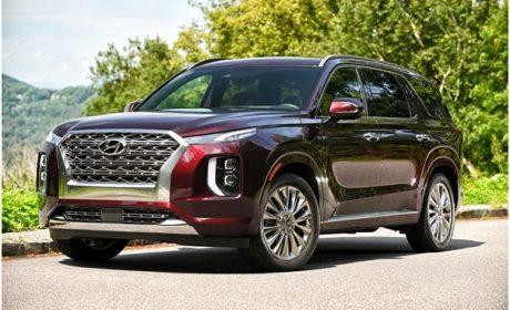 Advantages of Owning a 2020 Hyundai Palisade