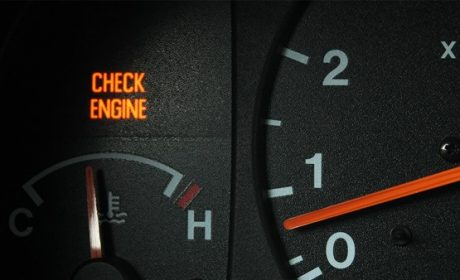 Lesser Known Facts of the Check Engine Light