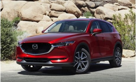 How Desirable a Crossover is the 2020 Mazda CX-5?