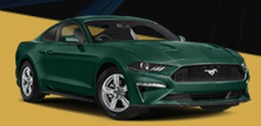 Few reasons to sell your car and buy the new Ford Mustang now!