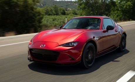 Performance Orientation of the 2020 Mazda MX-5