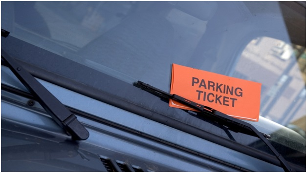 How much do NYC parking tickets cost?