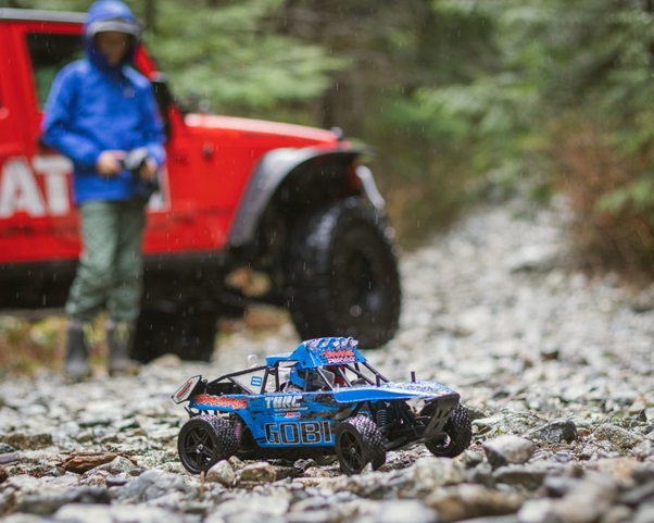 Important tips for RC Car Maintenance
