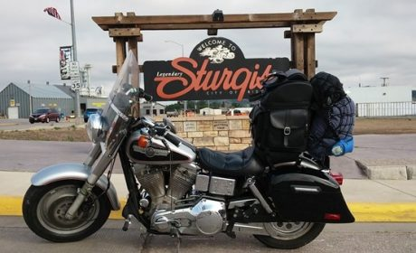 A PERFECT GUIDE TO MOTORCYCLE TRAVEL AND LUGGAGE BAGS