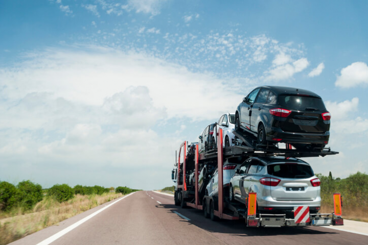 A Checklist Prepared for Safe Shipping of Your Car at Right Price
