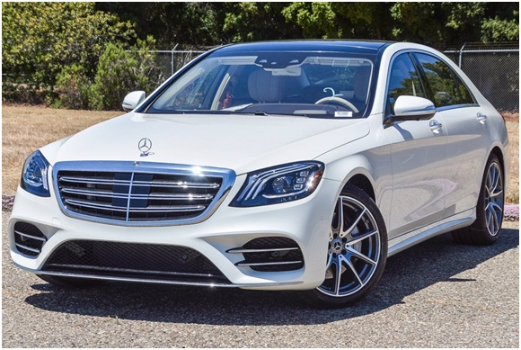 2020 Mercedes-Benz S-Class: Creating a Benchmark in its Segment