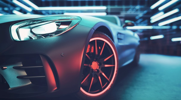 3 Things You Need To Know When Buying A Sports Car