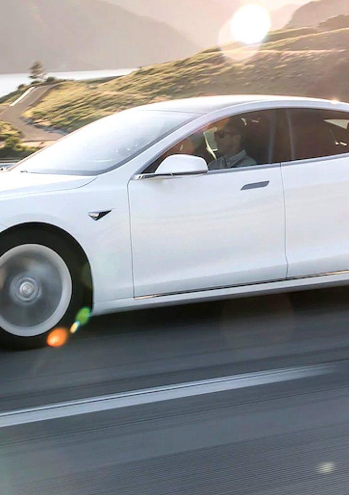 How Is Tesla Stock Affecting International Market