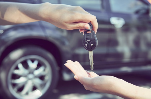 How to Sell a Car Privately: The Steps You Can't Forget