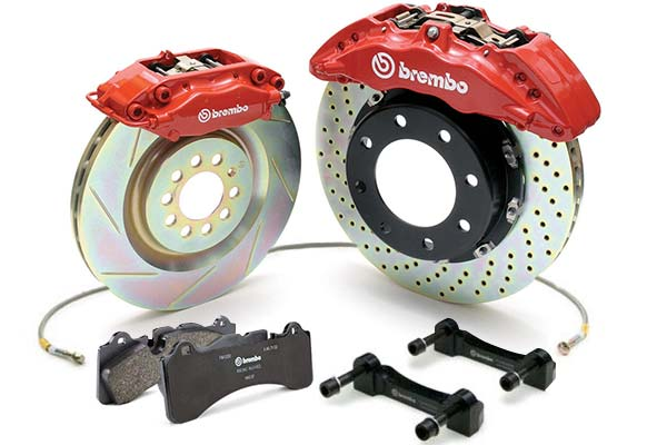 Breaking The Myths of the Big Brake Kits