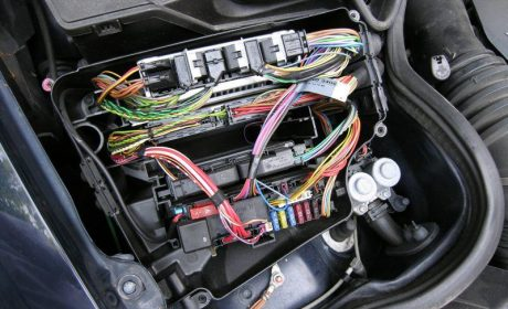 The Importance of Resetting Your Chevy's Transmission Control Module