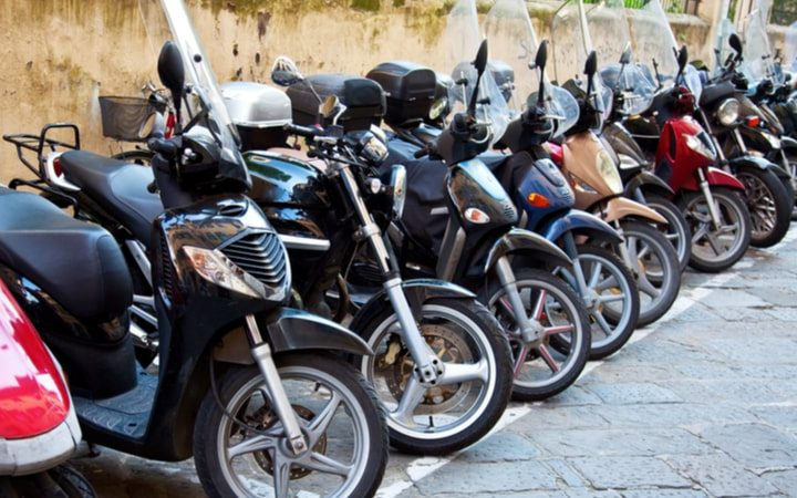 Tips to keep in mind while buying used scooty