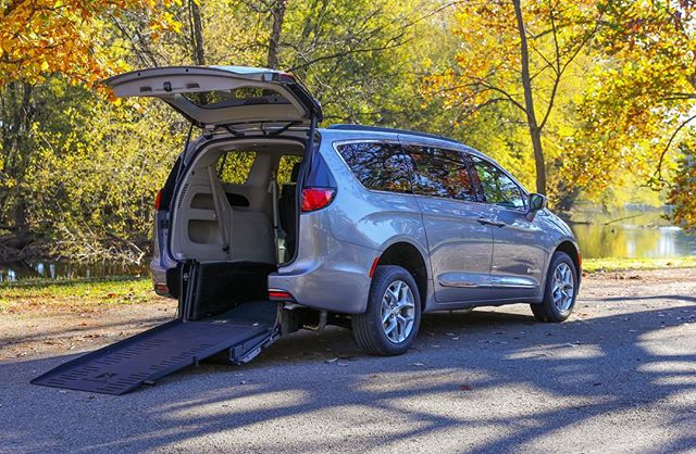 Acquiring new, used, or hiring a Wheelchair Accessible Van?