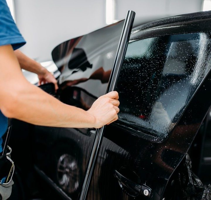 Why Should You Get Your Car Windows Tinted?