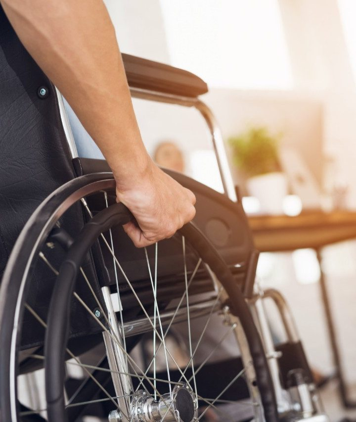 What Types Of Wheelchairs Are There?