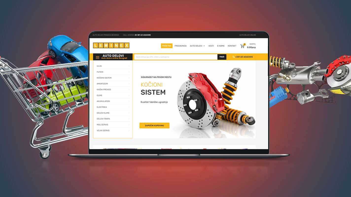 How to Buy Auto Parts Online