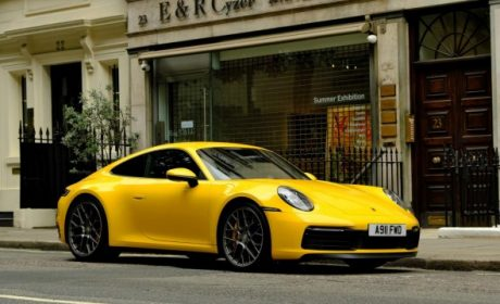 Looking into Modern Sports Cars: A Complete Guide