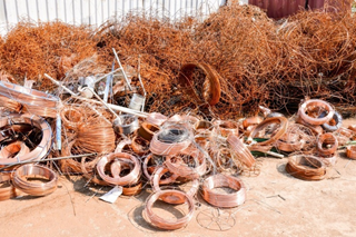 Copper Scrap Price: Sell Scrap Copper & Copper Wire Quickly For Cash In Sydney